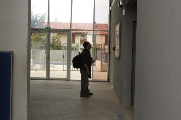 Xarxa wifi Escola La Bressola – El Soler